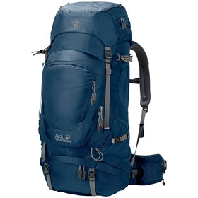Jack Wolfskin Highland Trail XT 60 Backpack poseidon blue